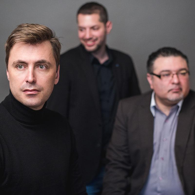 Jazzical Trio